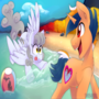 Summer Fun |Commission For MI Bronies
