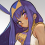 Nitocris by BloopArchives