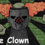The Clown by BurningIceShard