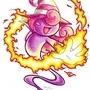 Fiery Jinx
