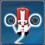Red Knight by MercuryBD