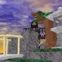 Ninja on The Loose by Wiistar97