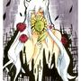 Inu Flower by Yoshiko13