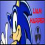 Sonic. by LiamHarper1234