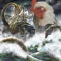 Unleash The CHAKEN!! by GODAMMIT