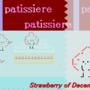 Strawberry of December