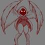 Spooky bird, bun not really by FreePancakes