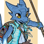 Azzy the Kobold Sorcerer