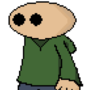 Pixel Version of Phil