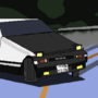 New art of the AE86