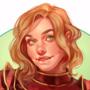Chloey - COMMISSION