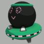 unidentified cute object Yuko!