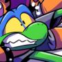 Dino Rumble