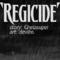 Regicide [comic]
