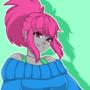 Lily - LXBot by doodlebotART