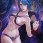 Aqua- Kingdom Heart 3