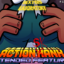 Action Skank - Cover 01