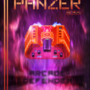 Space Panzer promo poster