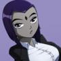Secretary Raven by RavenRavenRaven