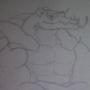 Serpent Dragon Series #3: Lyric