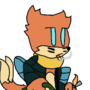 Here have Blitz a Buizel