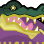 SkillsUSA Louisiana Pin