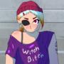 """""""witch bitch"""""""