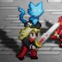 Epic Battle Fantasy Traveler