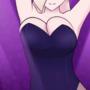 Bunny Rosalina 1