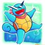 The Cooler Squirtle has appeared!