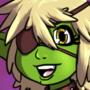 Goblin Adventurer Girl (Quick Art)