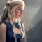 Game-of-Thrones-Daenerys Targaryen