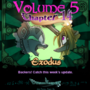 Volume 5 page 55 Update Announcement