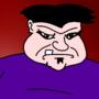 Bruce Brutebar (aka Brutebar the Bulldog)