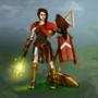 Kassandra from Sparta
