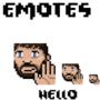 twitch emotes 1.0