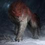 Stalker wolf [commission]