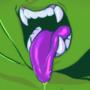 Piccolo's fangs