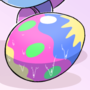 Easter Egg 4 by BoobyQuestNG