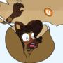 Tripping Hyena, Falling Bosom
