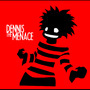 Dennis The Menace (noir)