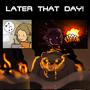 SDA v.3.0: Comic #14
