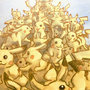 Pika Mountain by archir