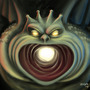 Froglord by egher