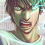 Psychokinesis Boy