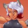 Sylvia | Commission