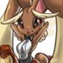 Playboy Bunny Lopunny - Happy Easter!