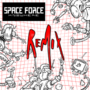CD cover for Space Force