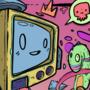 Robot 010100011