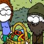 Easter Egg Hunt Pt.3
